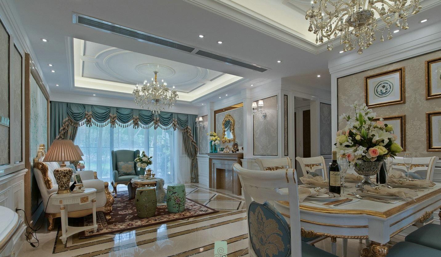 青州家庭装修