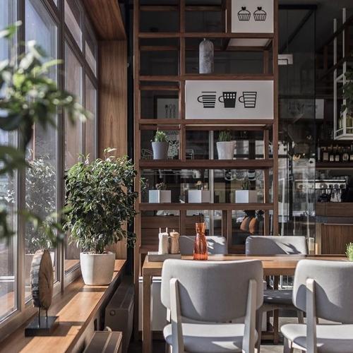 青州咖啡厅