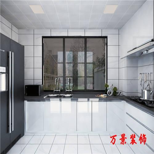 青州现代装饰